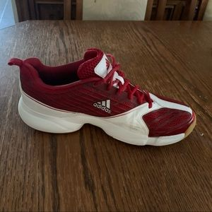 Adidas Rare Unique Sneakers Size US 8